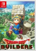 Cover zu Dragon Quest Builders - Nintendo Switch