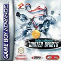 Cover zu ESPN International Winter Sports - Game Boy Advance