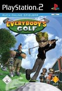 Cover zu Everybody's Golf - PlayStation 2