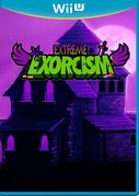 Cover zu Extreme Exorcism - Wii U