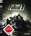 Cover zu Fallout 3 - PlayStation 3