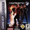 Cover zu Fantastic 4 - Game Boy Advance