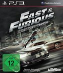 Cover zu Fast & Furious: Showdown - PlayStation 3