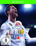 Cover zu FIFA 18 - Xbox One