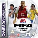 Cover zu Fifa 2004 - Game Boy Advance