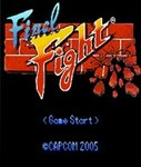 Cover zu Final Fight - Handy