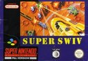 Cover zu Firepower 2000 - SNES