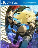 Cover zu Gravity Rush 2 - PlayStation 4