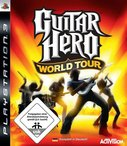 Cover zu Guitar Hero: World Tour - PlayStation 3