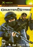Cover zu Counter-Strike - Xbox
