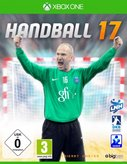 Cover zu Handball 17 - Xbox One