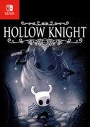 Cover zu Hollow Knight - Nintendo Switch