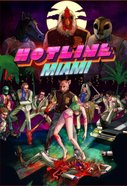 Cover zu Hotline Miami - PS Vita