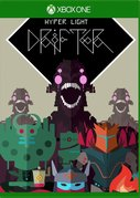 Cover zu Hyper Light Drifter - Xbox One