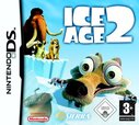Cover zu Ice Age 2: Jetzt taut's - Nintendo DS