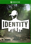 Cover zu Identity - Xbox One