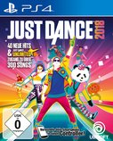 Cover zu Just Dance 2018 - PlayStation 4