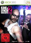 Cover zu Kane & Lynch 2: Dog Days - Xbox 360