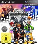 Cover zu Kingdom Hearts HD 1.5 ReMIX - PlayStation 3