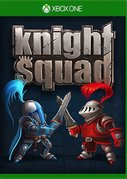 Cover zu Knight Squad - Xbox One
