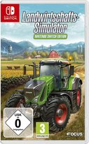 Cover zu Landwirtschafts-Simulator 17: Nintendo Switch Edition - Nintendo Switch