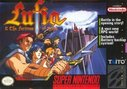 Cover zu Lufia & the Fortress of Doom - SNES