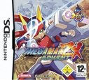 Cover zu Mega Man ZX Advent - Nintendo DS