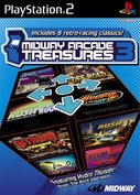 Cover zu Midway Arcade Treasures 3 - PlayStation 2