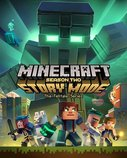 Cover zu Minecraft: Story Mode - Season 2 - Apple iOS