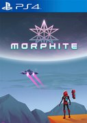 Cover zu Morphite - PlayStation 4