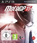 Cover zu MotoGP 15 - PlayStation 3