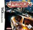 Cover zu Need for Speed: Carbon - Nintendo DS