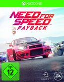 Cover zu Need for Speed: Payback - Xbox One