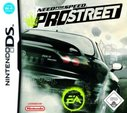Cover zu Need for Speed: ProStreet - Nintendo DS