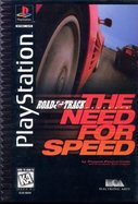 Cover zu The Need for Speed - PlayStation