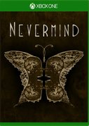 Cover zu Nevermind - Xbox One