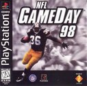 Cover zu NFL GameDay '98 - PlayStation
