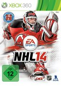 Cover zu NHL 14 - Xbox 360