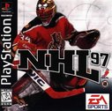Cover zu NHL 97 - PlayStation