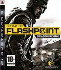 Cover zu Operation Flashpoint: Dragon Rising - PlayStation 3