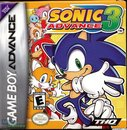 Cover zu Sonic Advance 3 - Game Boy Advance