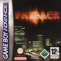 Cover zu Payback - Game Boy Advance