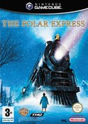 Cover zu Polar Express, The - GameCube