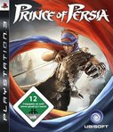 Cover zu Prince of Persia - PlayStation 3