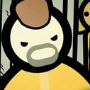 Cover zu Prison Architect - Apple iOS