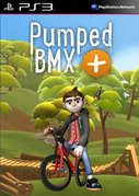 Cover zu Pumped BMX + - PlayStation 3