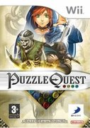 Cover zu Puzzle Quest: Challenge of the Warlords - Wii