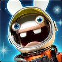 Cover zu Rabbids Big Bang - Android