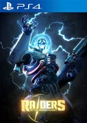 Cover zu Raiders of the Broken Planet - PlayStation 4