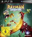 Cover zu Rayman Legends - PlayStation 3